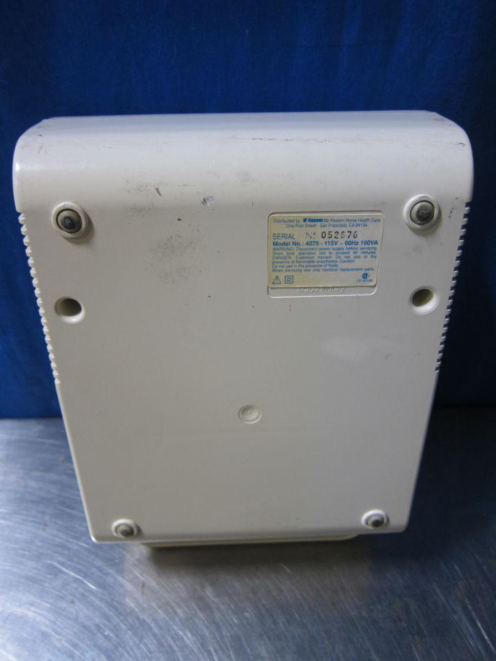 MCKESSON 4075 Nebulizer