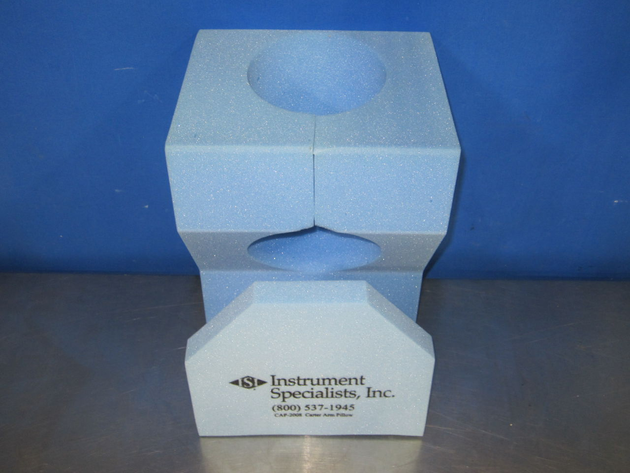 INSTRUMENT SPECIALISTS, INC CAP-2008 Arm Pillow