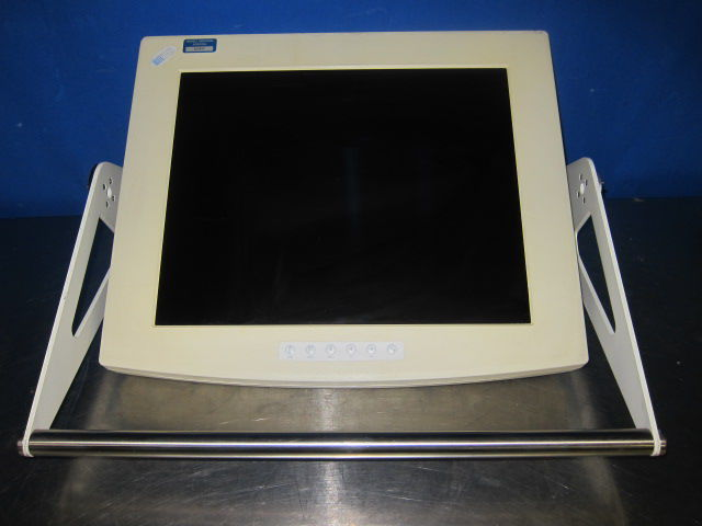 NATIONAL DISPLAY SYSTEMS V3C-SX18-A143 Display Monitor