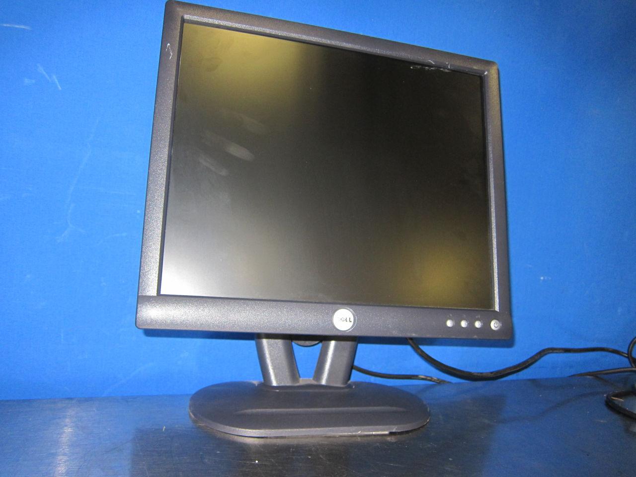 DELL E173FPI Display Monitor
