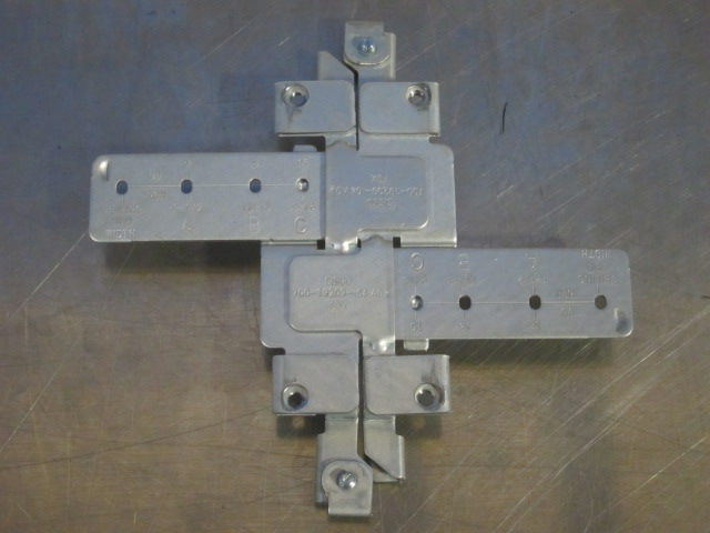 CISCO 700-192009-04A0 Mounting Brackets Wall Mount