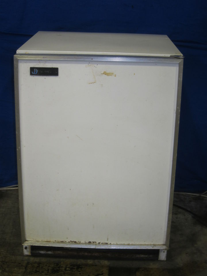 DAYTON-WALTHER CORP 4570100 Refrigerator Freezer