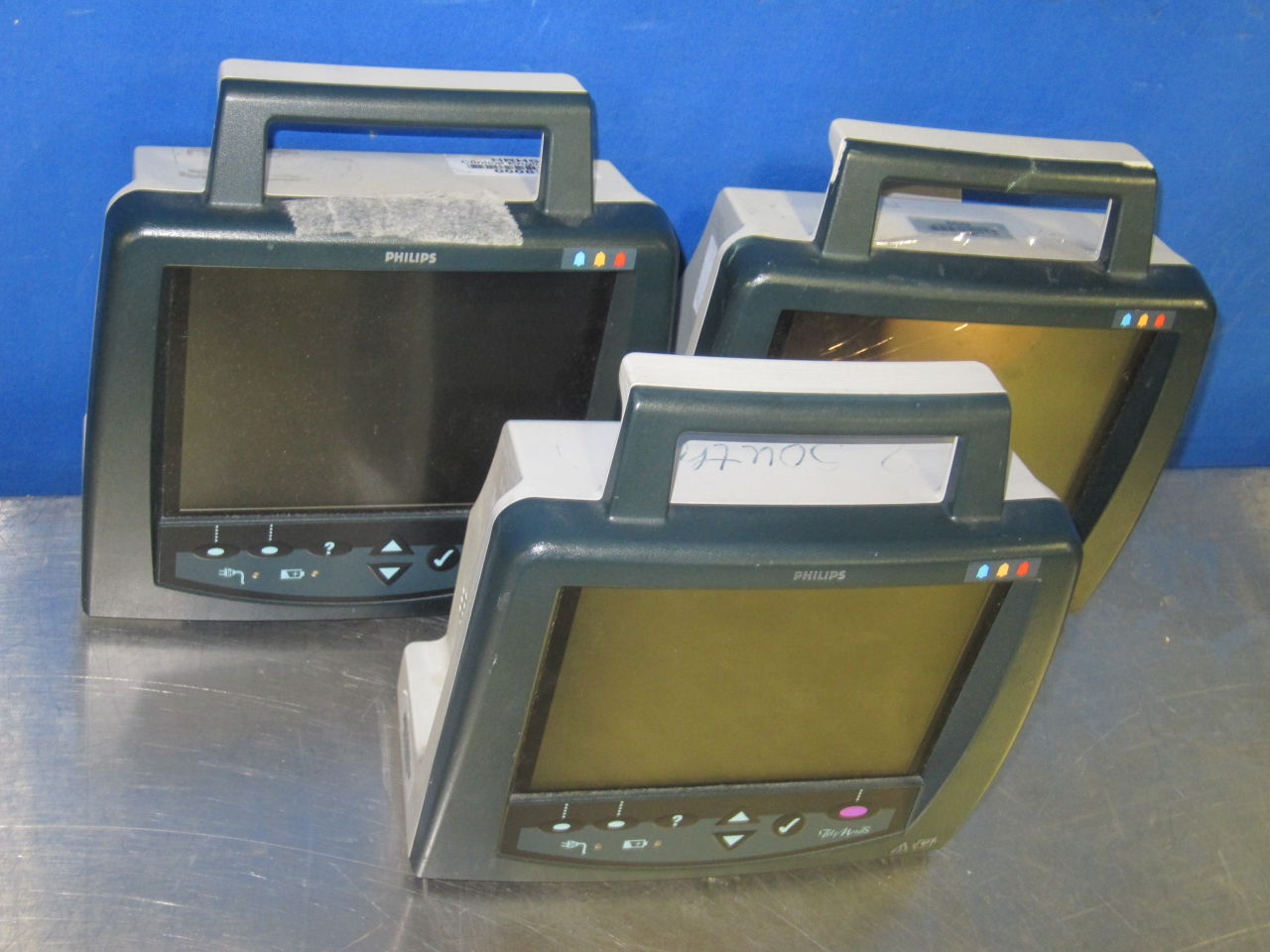 PHILIPS Telemon  - Lot of 3 Monitor
