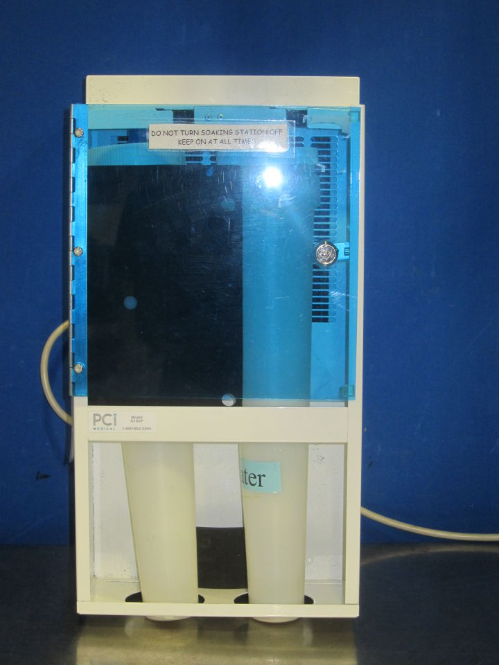 PCI MEDICAL G10VP Washer / Disinfector