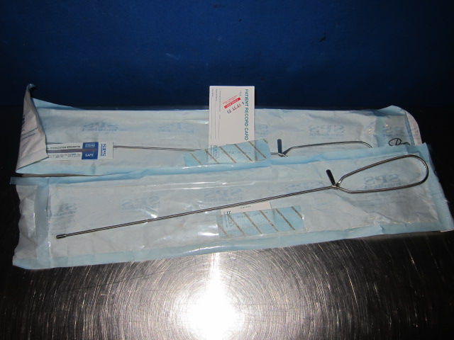 SURGICAL DIRECT SD1640639 Surgical Tools - Lot of 2