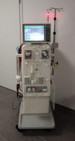 NIKKISO DBB05 Dialysis Machine