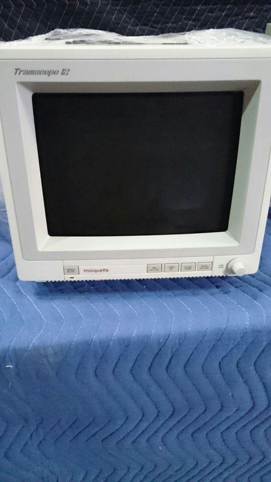MARQUETTE Tramscope 12 Monitor