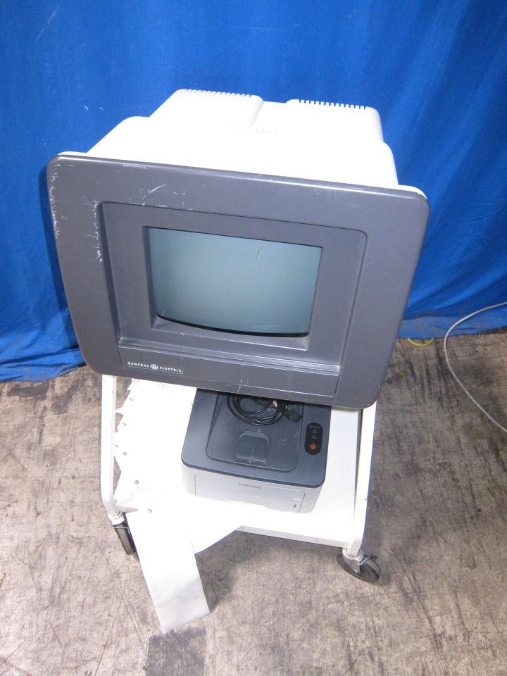 GE 46-262835G8 Monitor