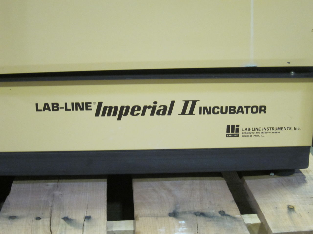 LAB-LINE Imperial II Incubator
