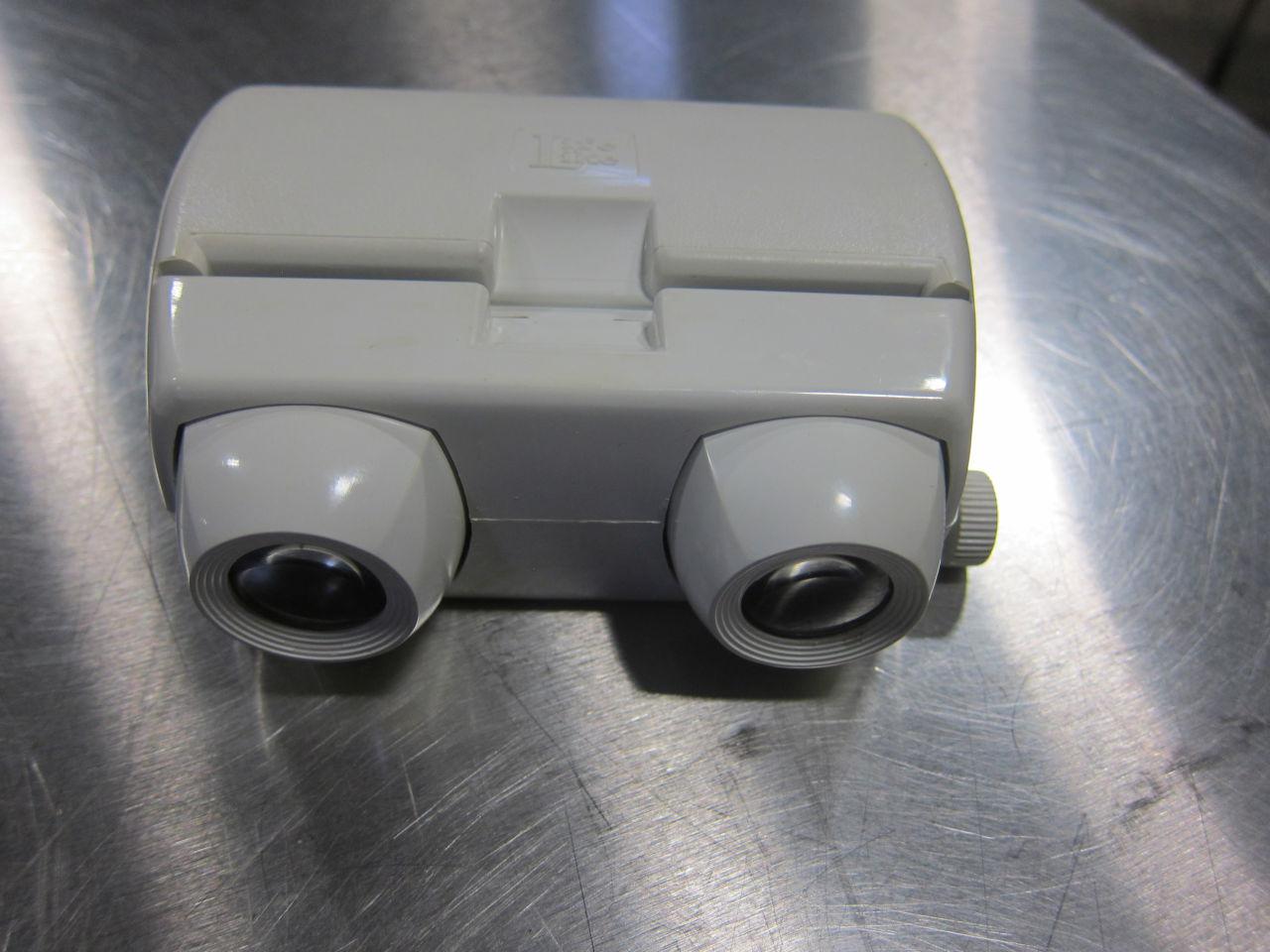 DEEP-VUE CORP Life Like 3D Slide Viewer