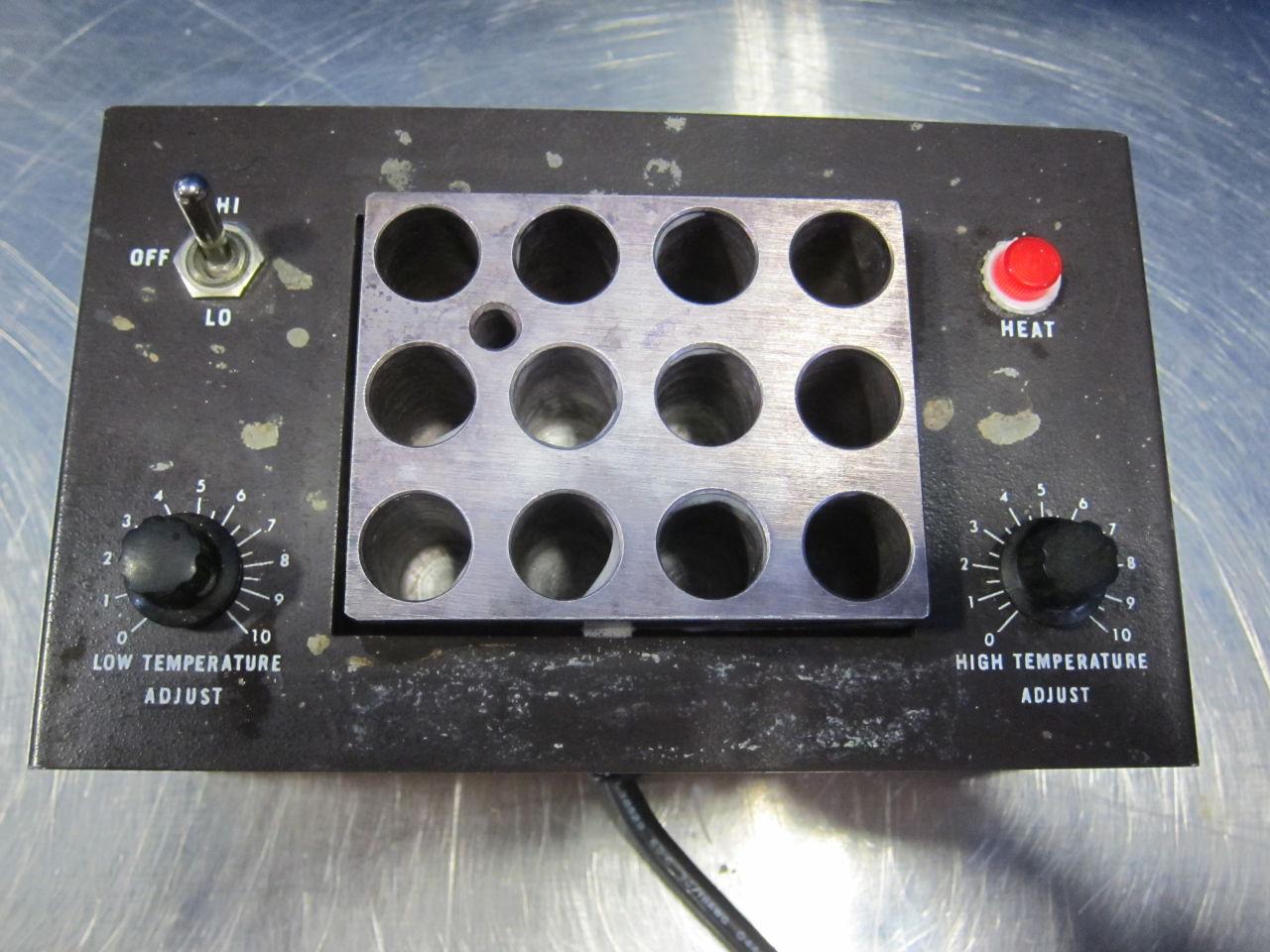 LAB-LINE INSTRUMENTS Temp-Blok Module Heater