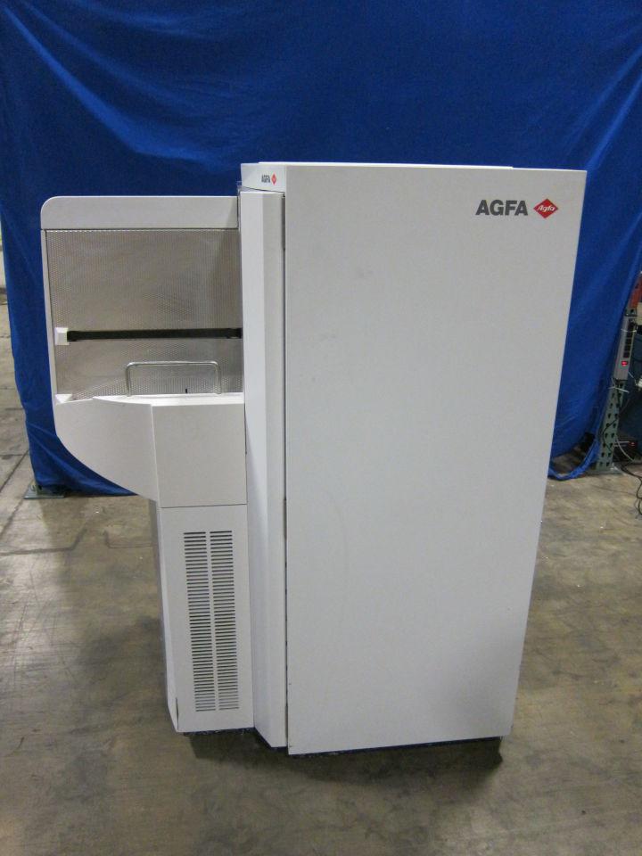AGFA CR85-X CR