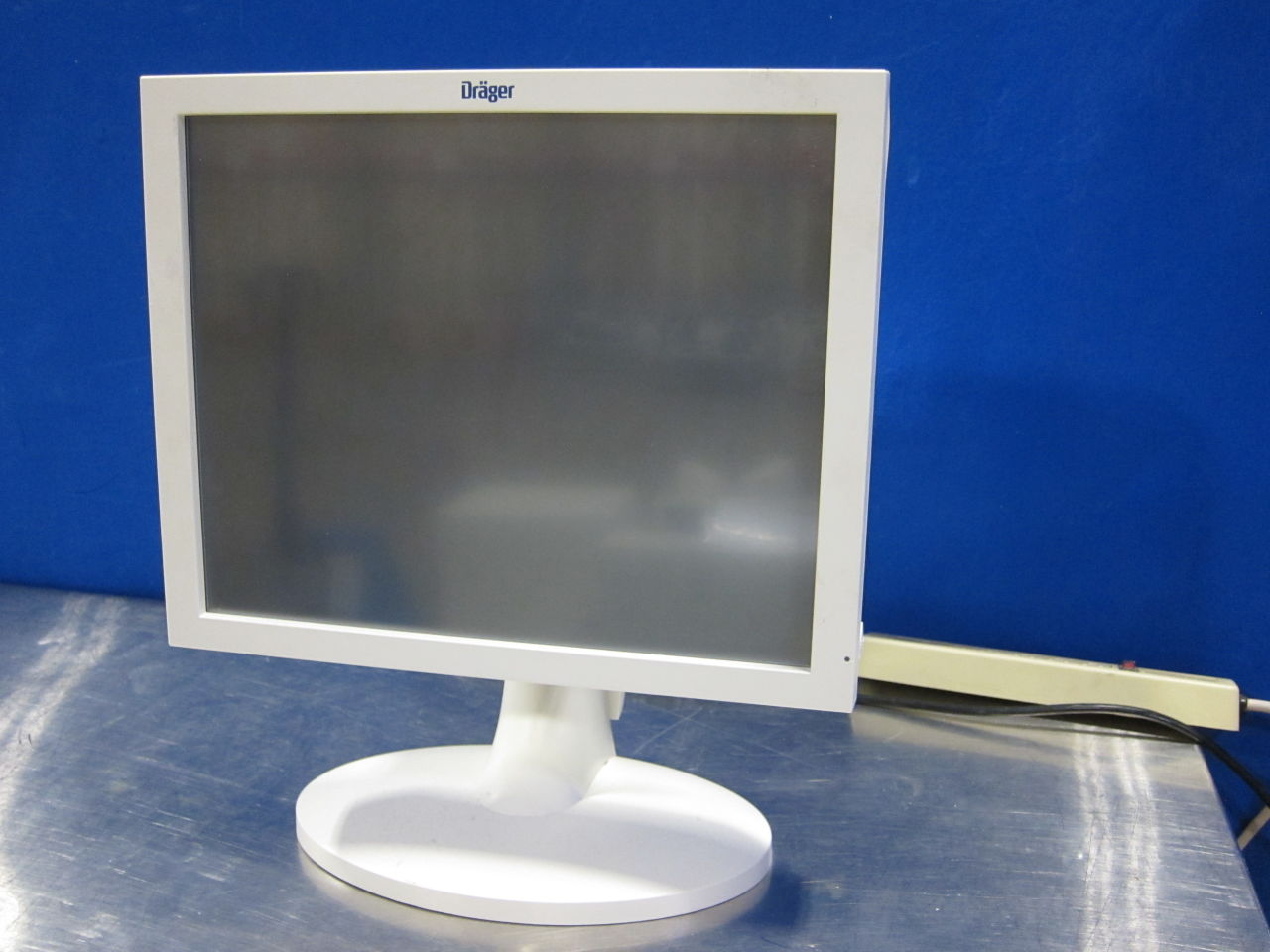 DRAGER MTD950A Display Monitor