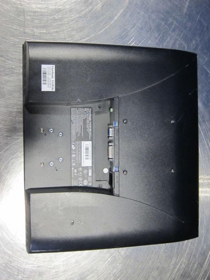 VIEWSONIC Various  - Lot of 2 Display Monitor
