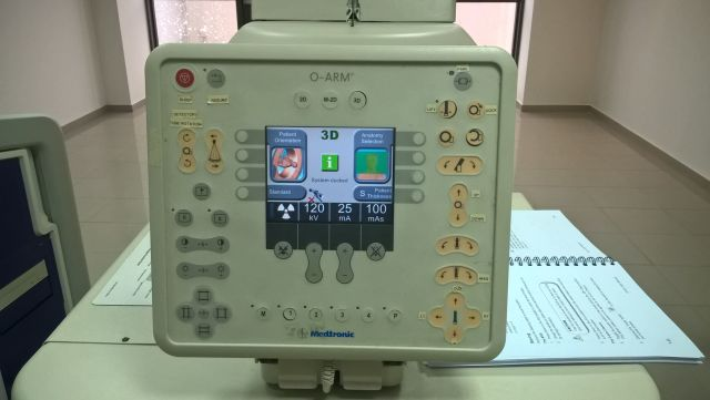 MEDTRONIC OARM Surgical Navigation System