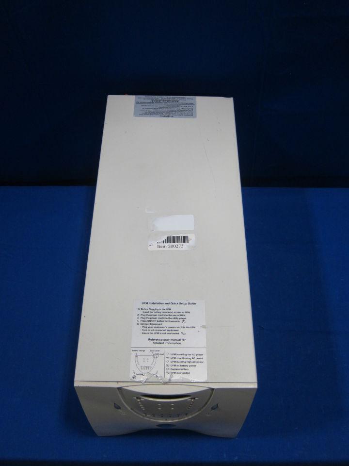 POWERVAR ABCE 1100-11IEC Uninterruptible Power Supply / UPS