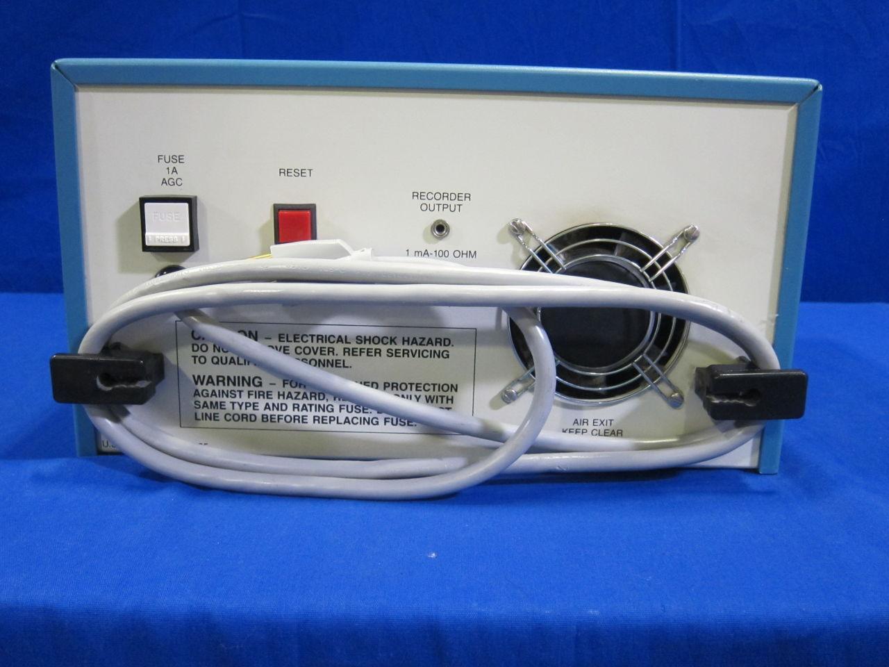 NUCLEAR ASSOCIATES XenoGard Radiation Meter