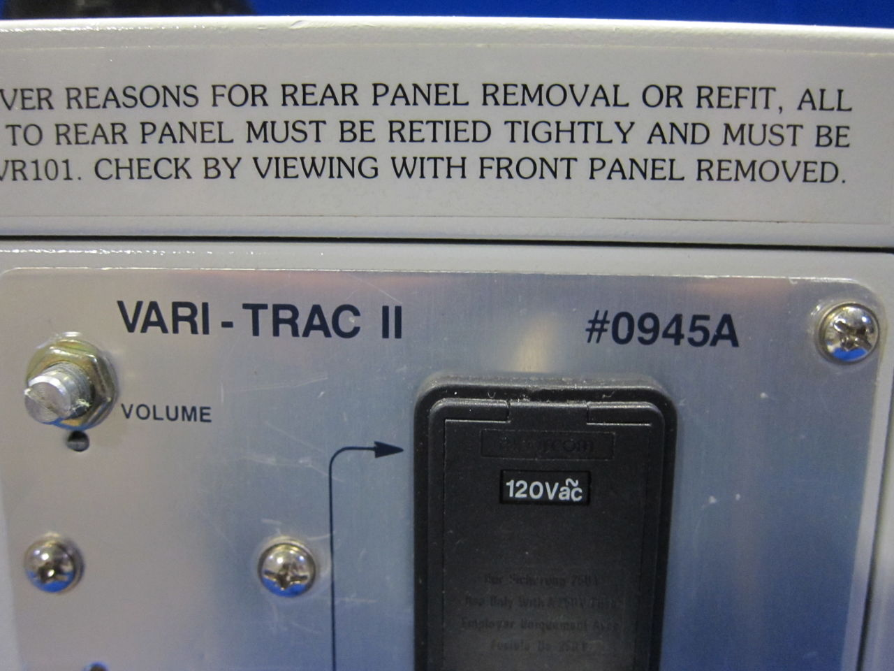 MIDLAND Vari-Trac II Traction Device