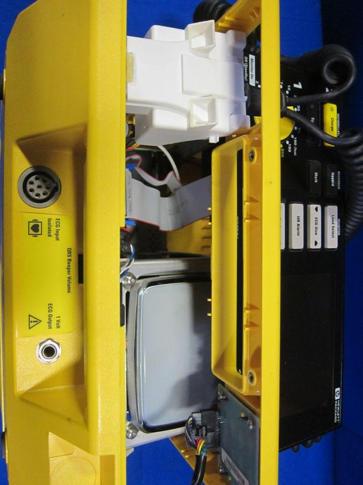HEWLET PACKARD Codemaster Defibrillator