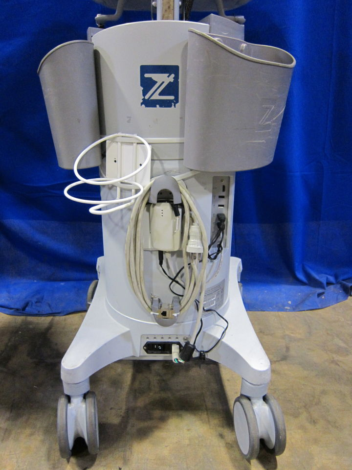 ZONARE Z.One 85000S-00 Ultrasound Unit
