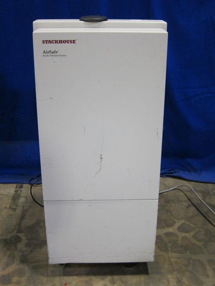 STACKHOUSE AirSafe ST-2500 Smoke Evacuator