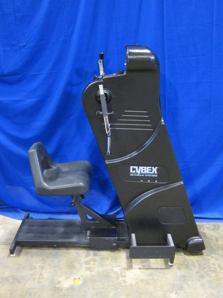 CYBEX METABOLIC Fitron 1690 Recreational and Fitness Equipment