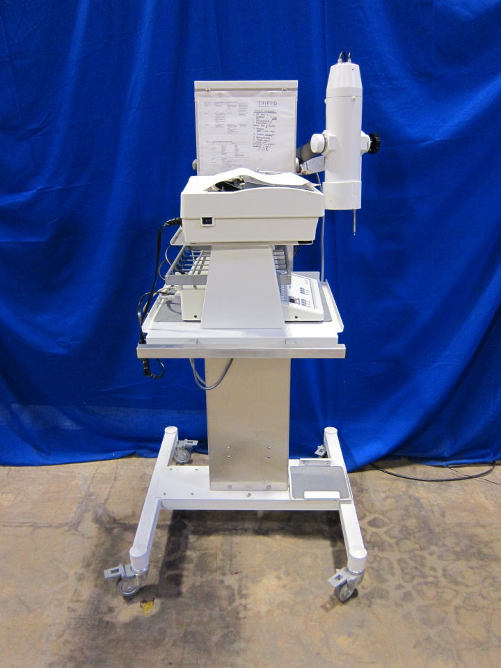 BIODEX AtomLab 930 Thyroid Uptake System
