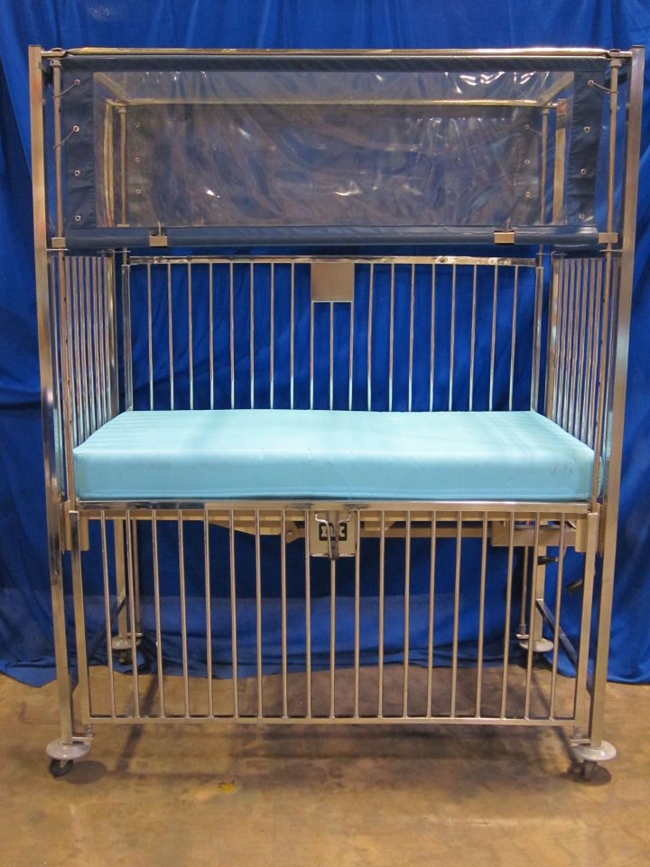 NK MEDICAL PRODUCTS Pediatric Stretcher
