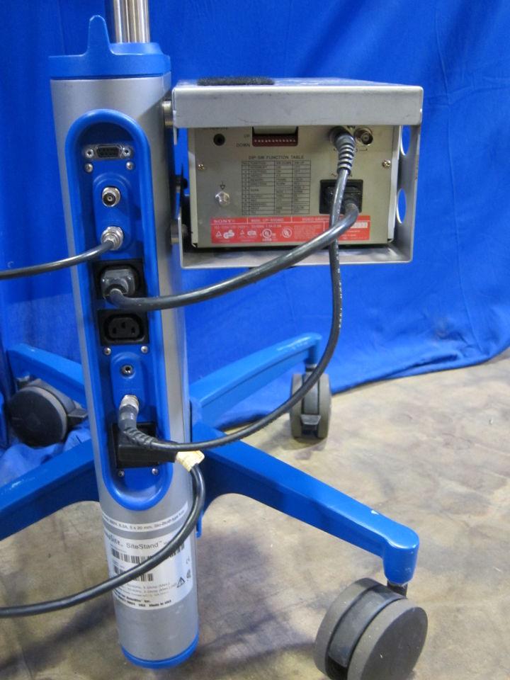 SONOSITE Site Stand Ultrasound Cardiac - Vascular