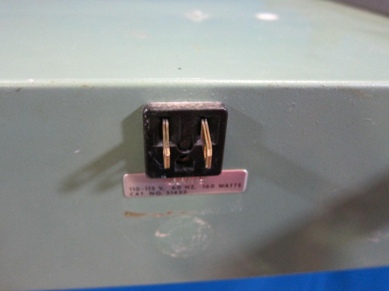 OLYMPUS Bili-Lite 83 UV Light