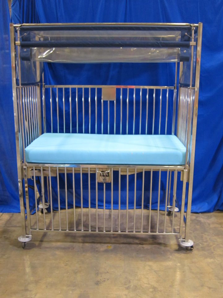 NK Pediatric Stretcher
