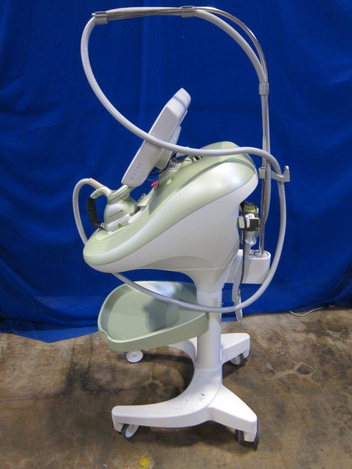 ELEME MEDICAL Smooth Shapes XV Laser - Diode