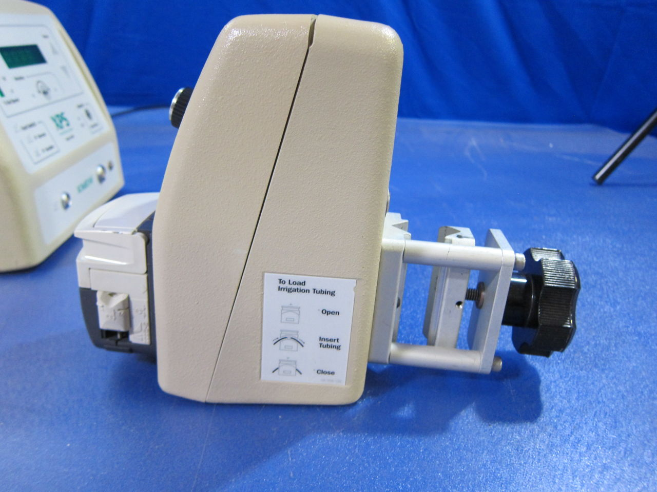 XOMED 2000 MicroResector Console