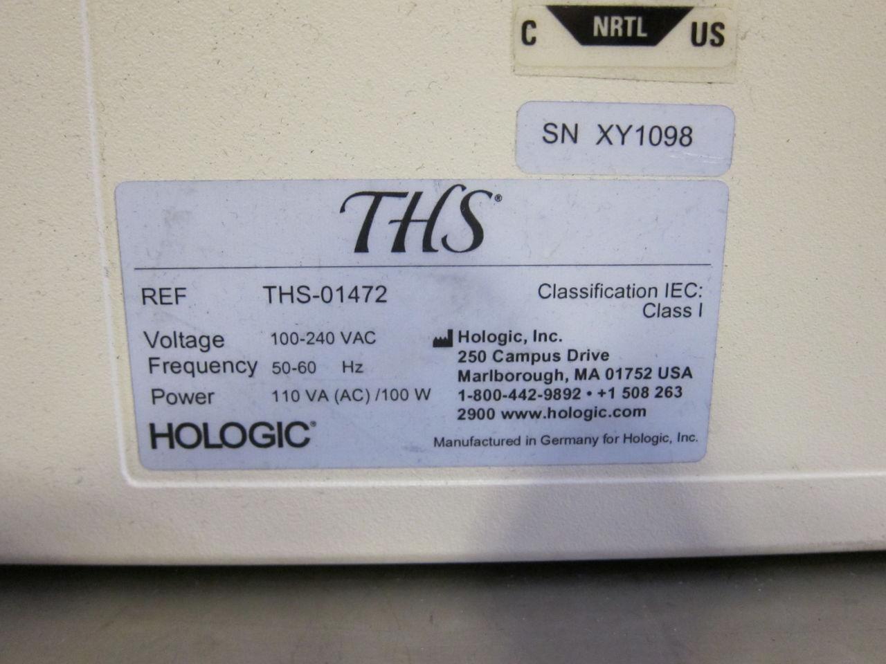 HOLOGIC THS Hysteroscope
