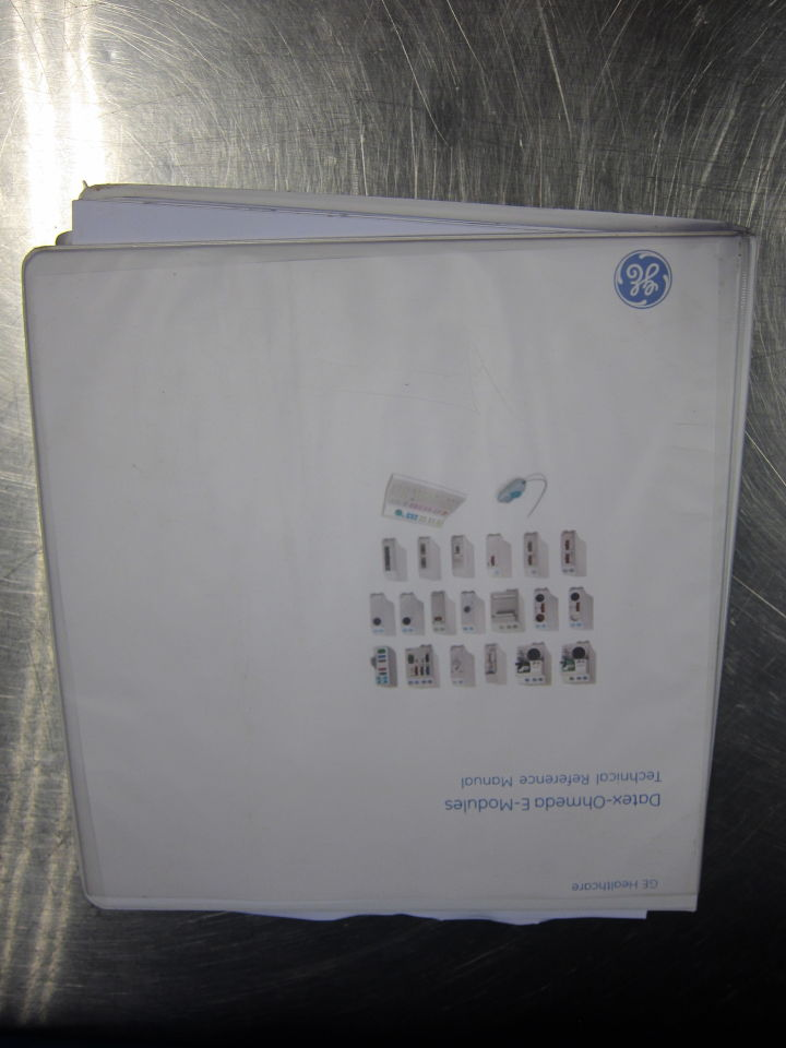 S5 Anesthesia Monitor Auction