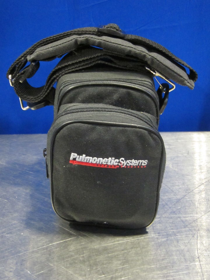 PULMONETIC SYSTEMS PS-12120 F2 Portable Battery Pack Ventilator