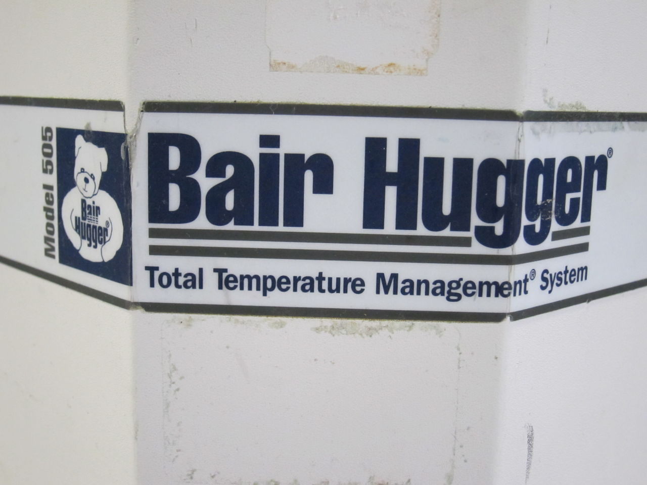 AUGUSTINE MEDICAL Bair Hugger 505 Patient Warmer