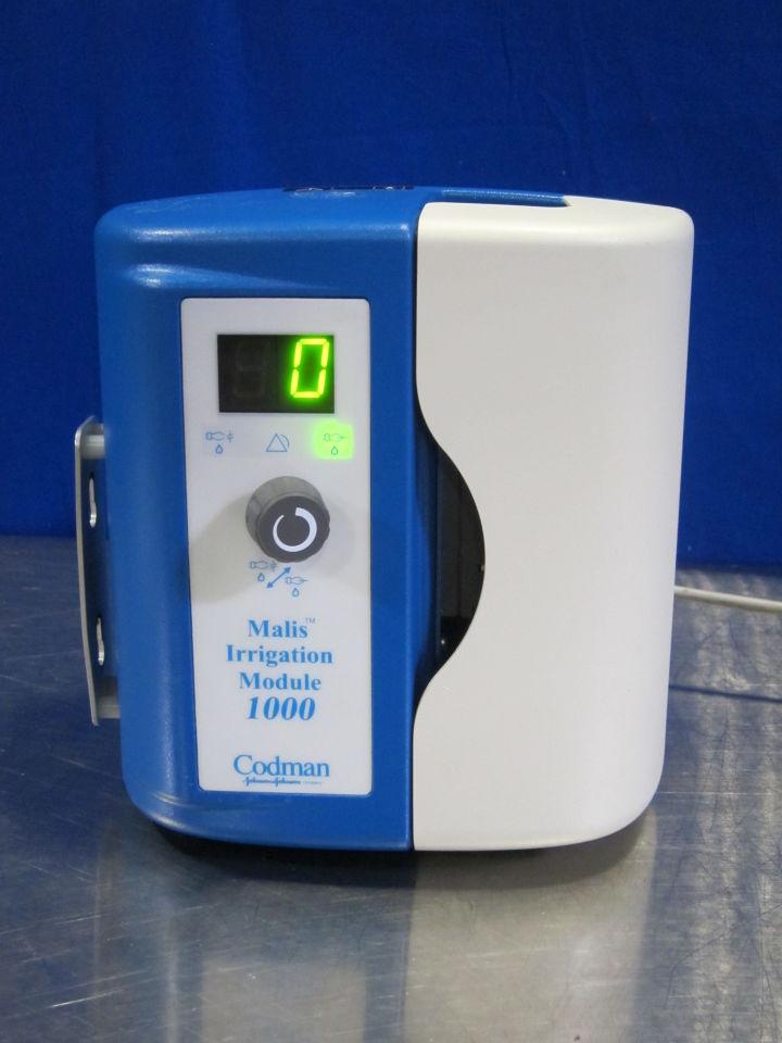 CODMAN Malis 1000 Module