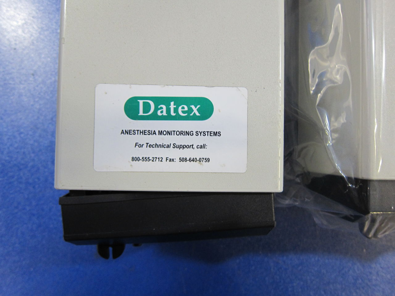 DATEX G-AiO  - Lot of 3 Module