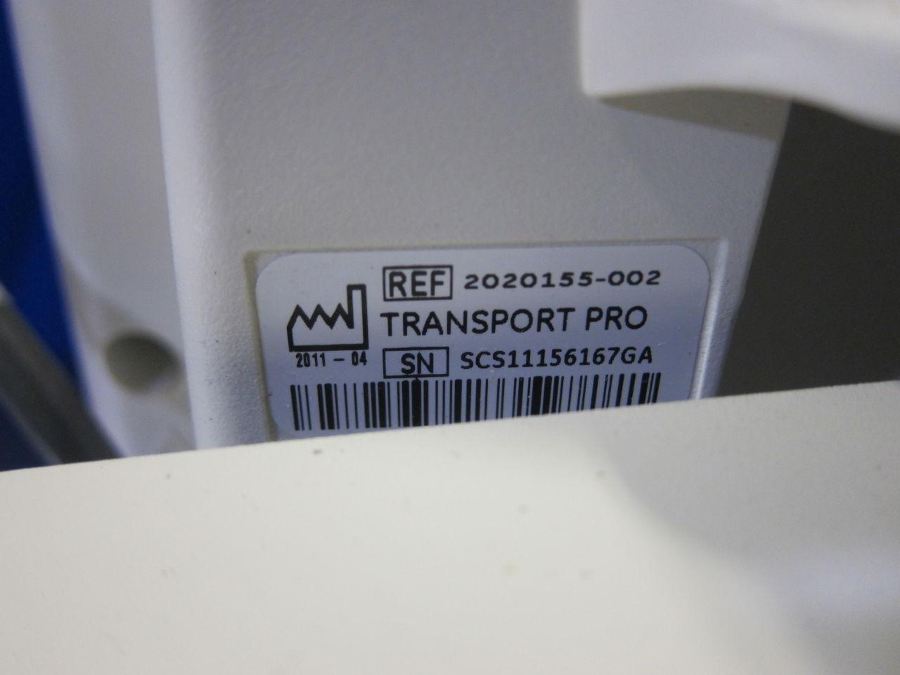GE Transport Pro  - Lot of 4 Monitor