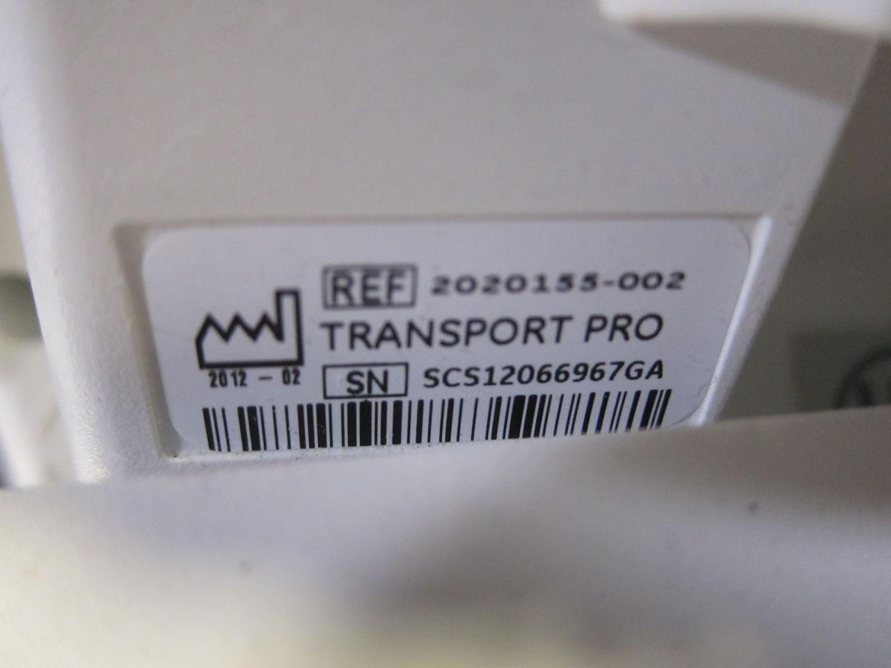 GE Transport Pro  - Lot of 3 Monitor