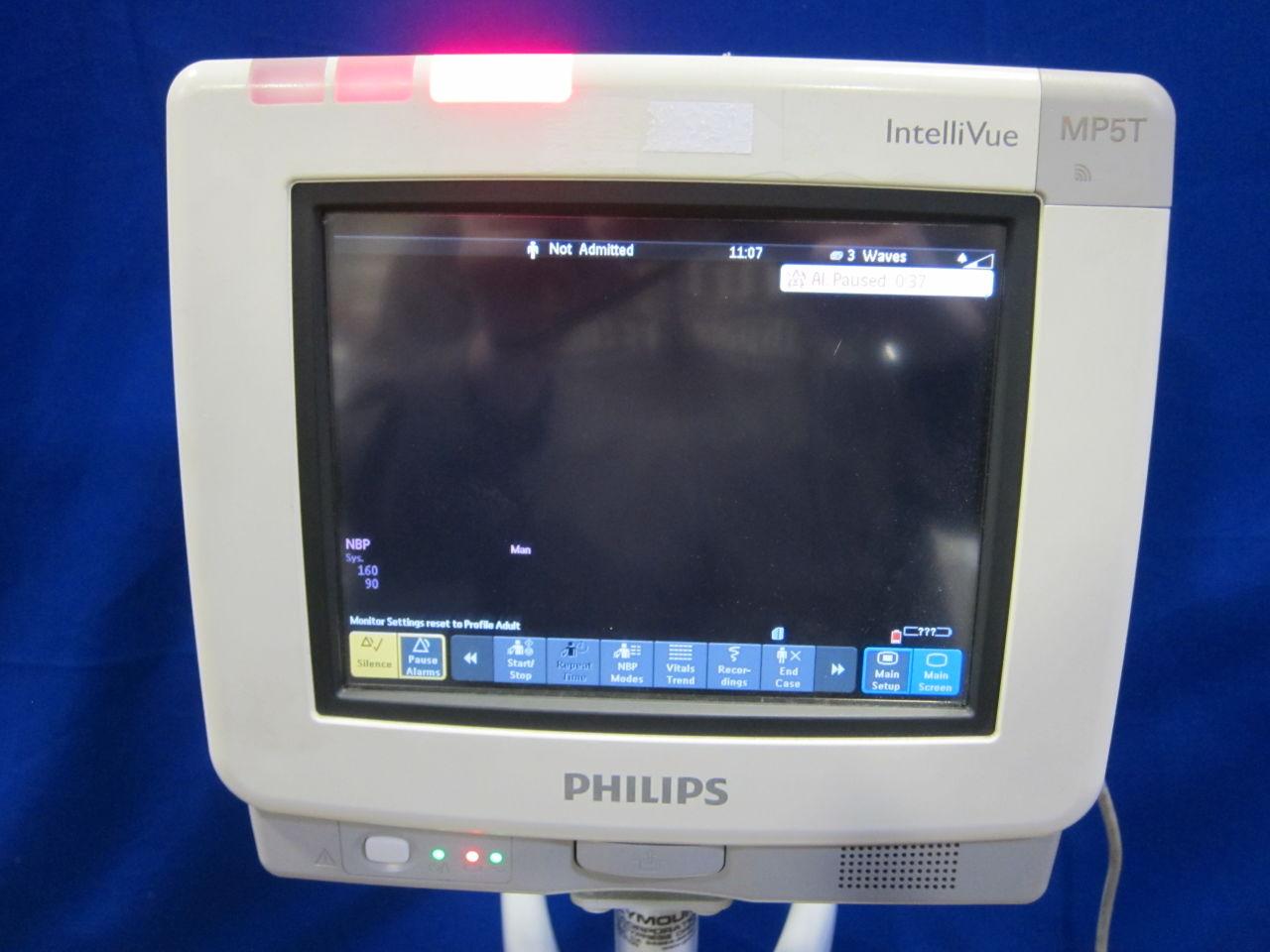 PHILIPS Intellivue Monitor