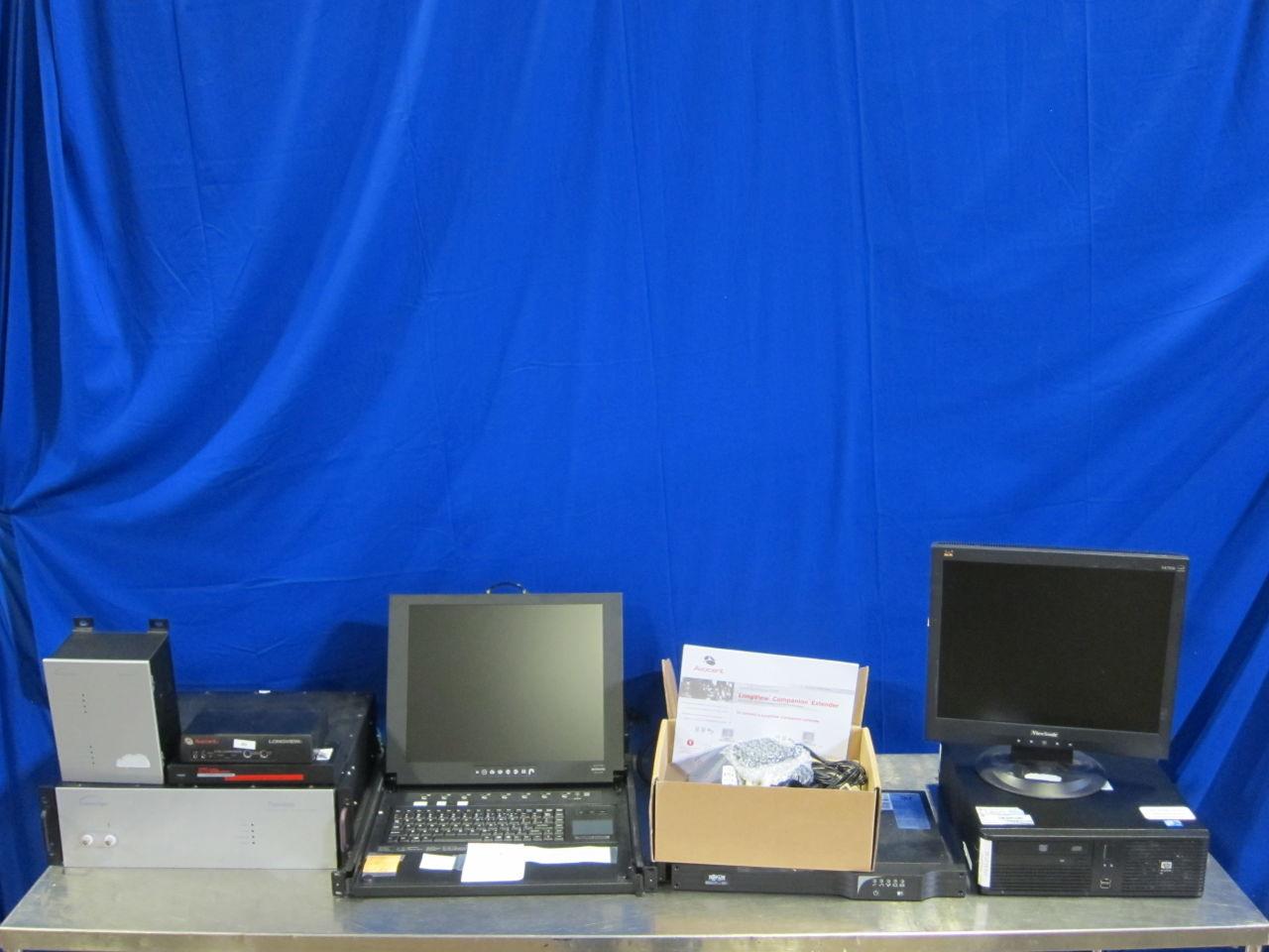 DATASCOPE Panorama Telemetry