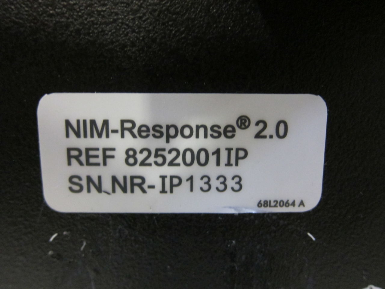 MEDTRONIC XoMed Nim Response 2.0 EMG Unit