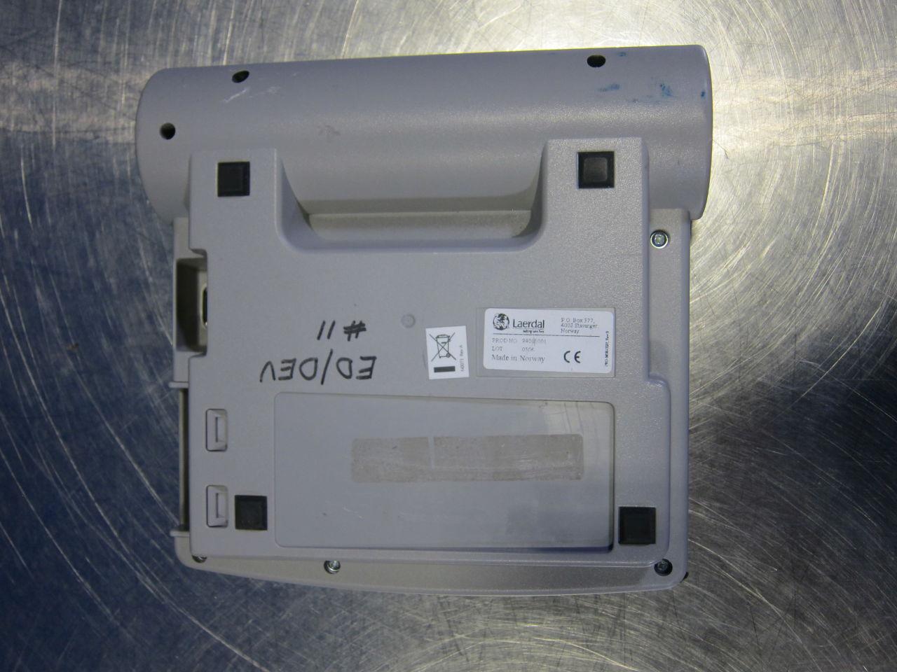 LAERDAL AED Trainer 2 Defibrillator Tester