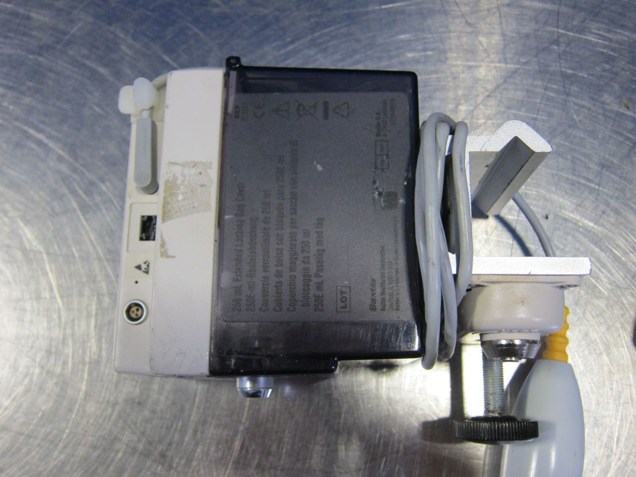 BAXTER I Pump  - Lot of 2 Pump IV Infusion
