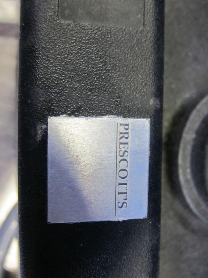 PRESCOTT'S  Foot Pedal