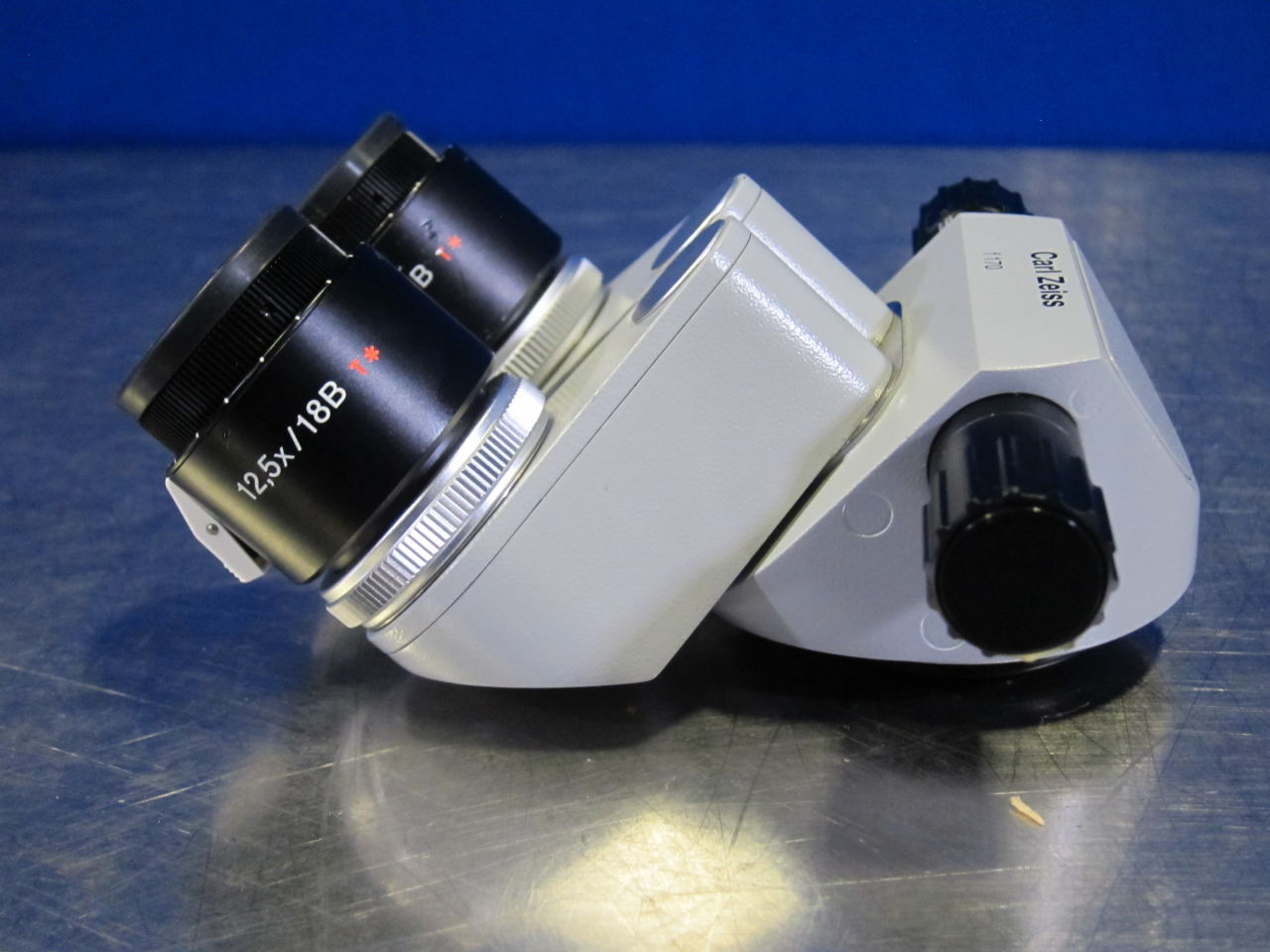 ZEISS  Microscope Part