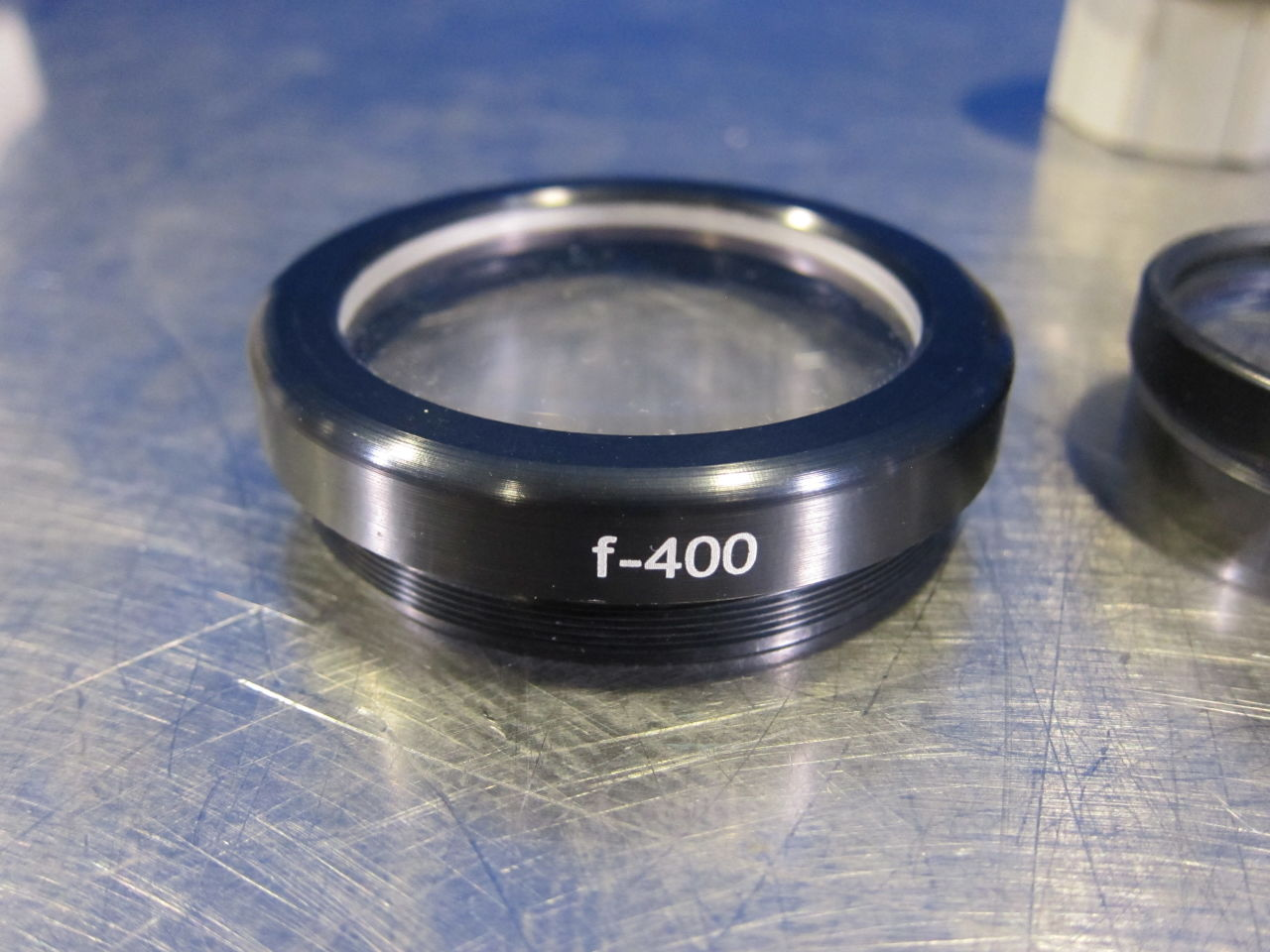 ZEISS Various Lenses and Parts