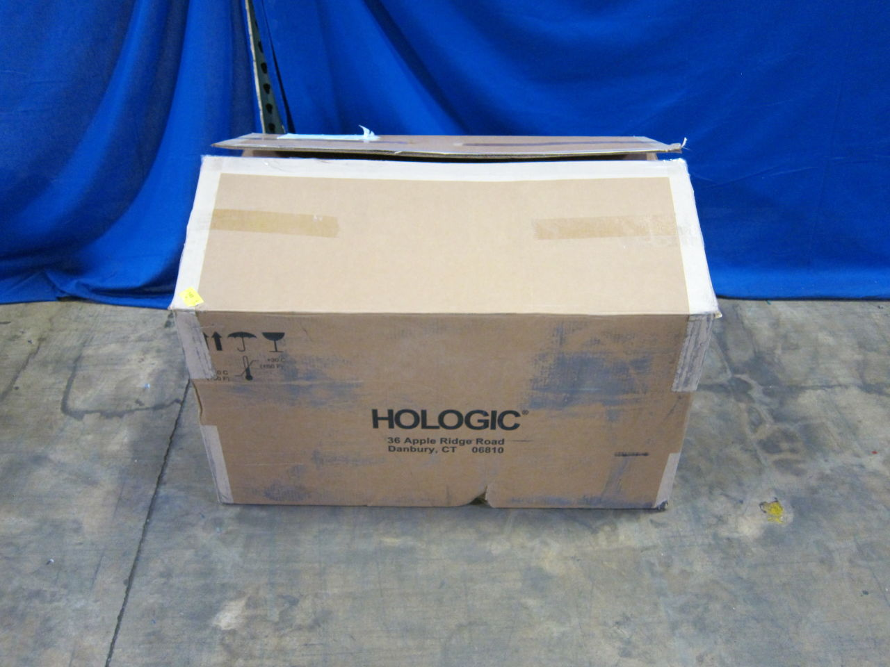 HOLOGIC  Tomographic Mammo Detector- Shipping Kit Only